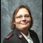 Major Karen Schmig