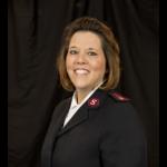 Captain Kimberly Cundiff