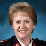 Lt. Colonel Sheryl Tollerud