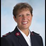 Major Christine Merritt