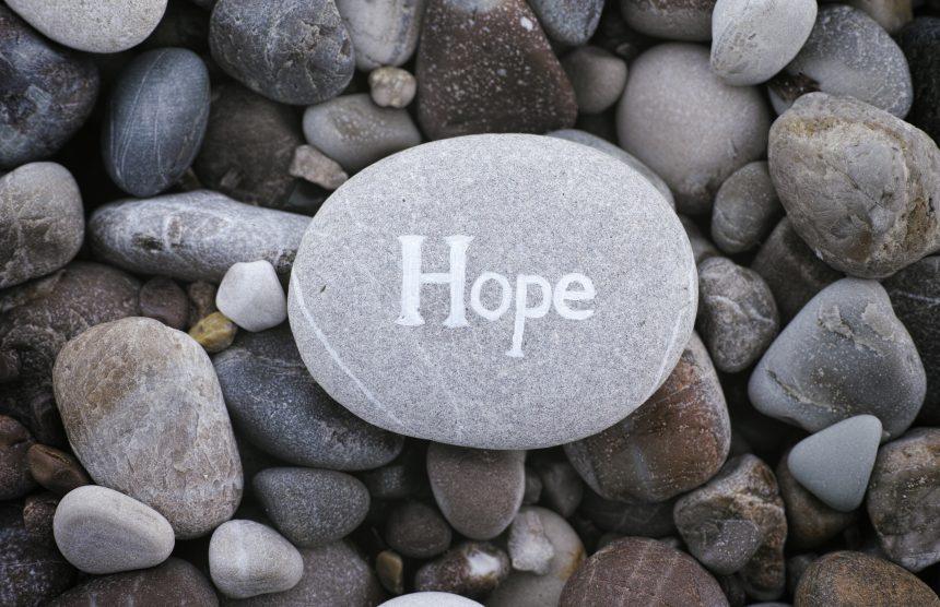 Women's Sunday 2021 – Hope for the World – Sermon