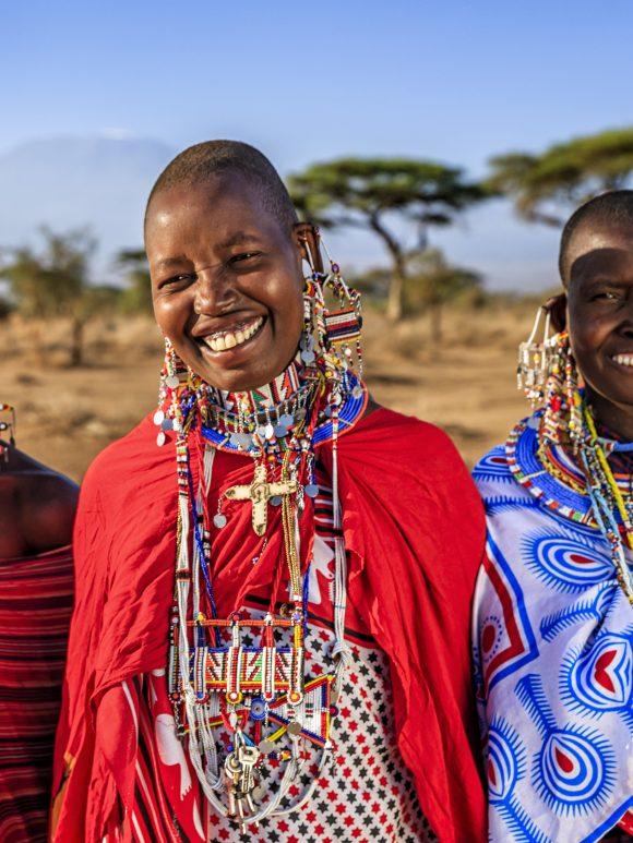 January 2022 – Kenya Fundraising Dinner